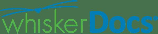 whiskerDocs Logo Large