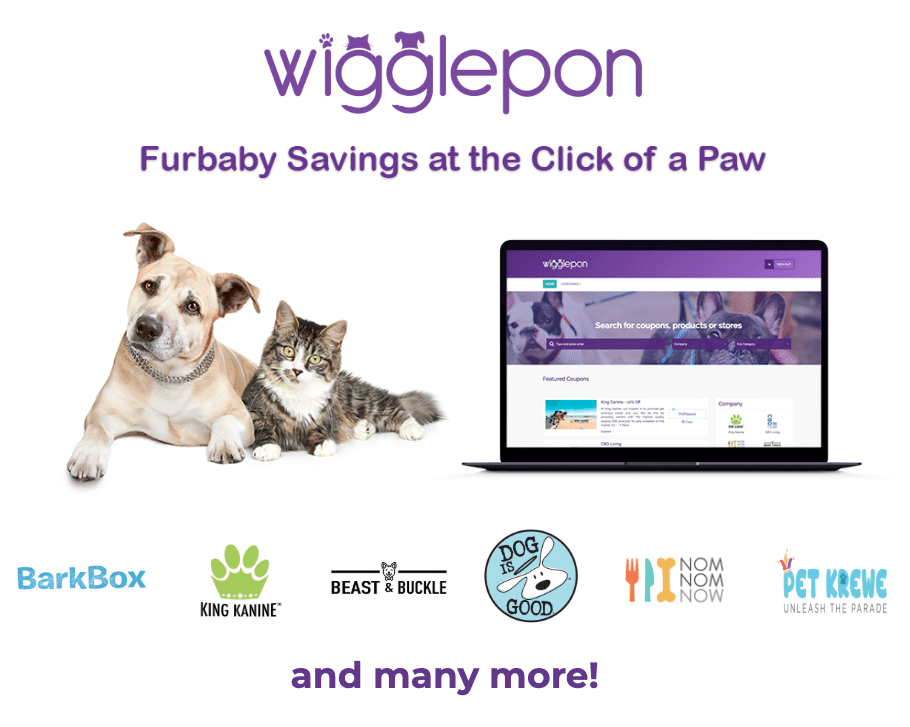 Wigglepon Descriptor with Logos of some companies available