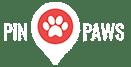 Pin Paws Logo